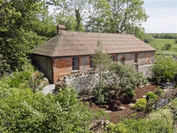 Easel Cottage in Somerset