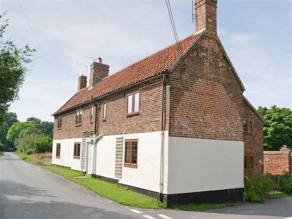 East Cottage in Corpusty, near Cawston, Norfolk