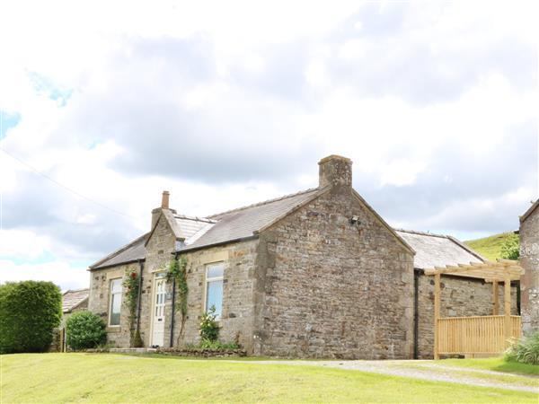 East Crossthwaite Cottage in Durham