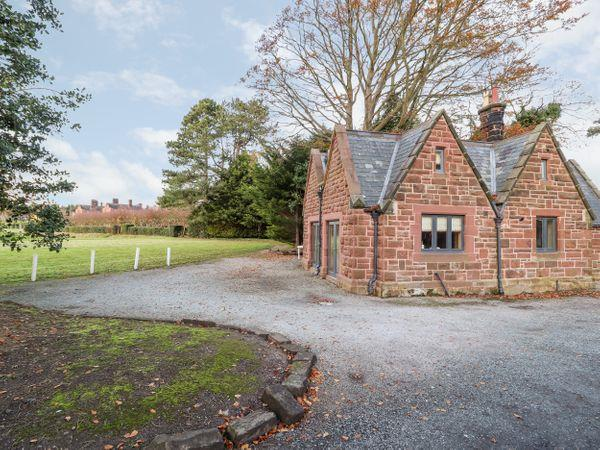 East Lodge from Sykes Holiday Cottages