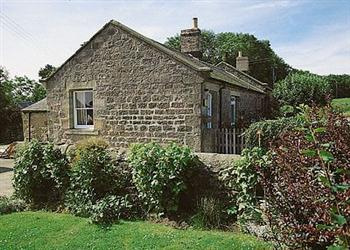 East Priest-Dean Cottage in Northumberland