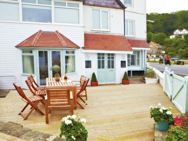East Row Lodge from Sykes Holiday Cottages