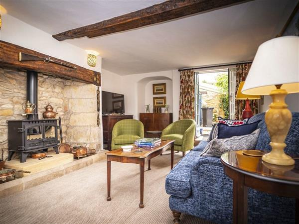 Eastbury Cottage in Dorset