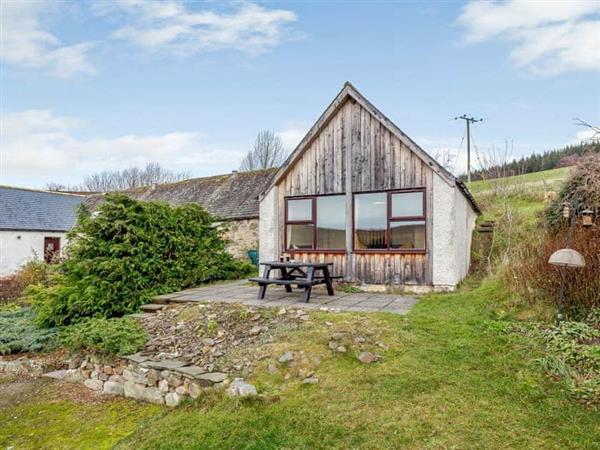 Easter Corrie - Glen View, Tomnavoulin, Moray