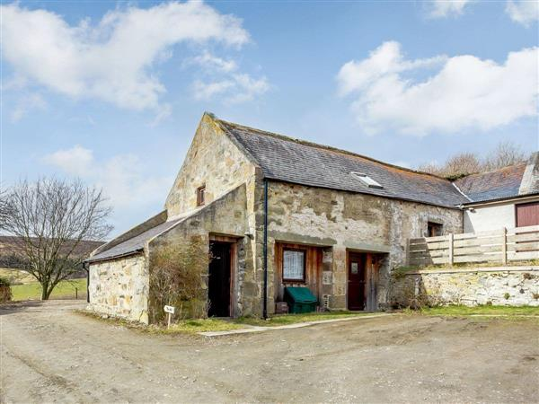 Easter Corrie - The Mill in Banffshire