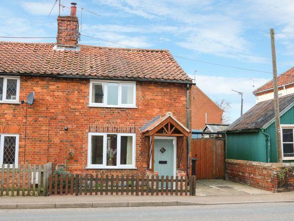 Easter Cottage 3 Hunstanton Road in Norfolk