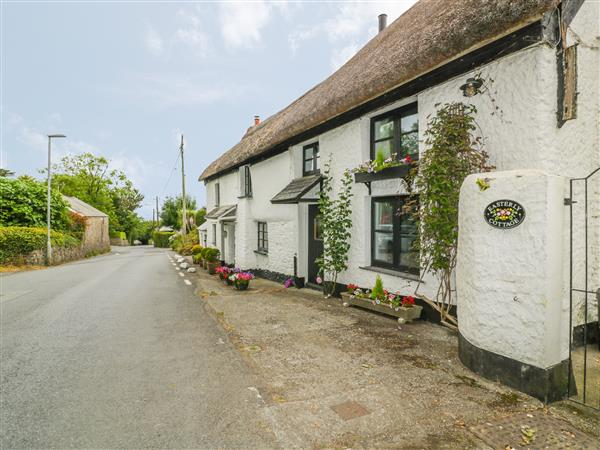 Easterly Cottage in Cornwall