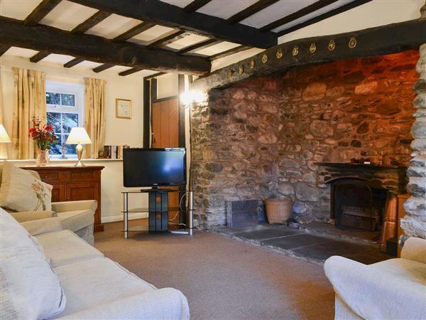 Eastern Cottage, Cumbria