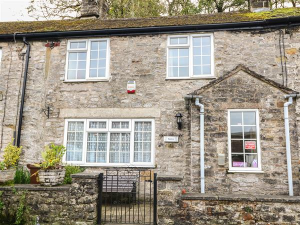 Eastry Cottage from Sykes Holiday Cottages