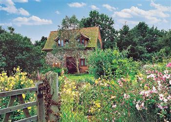 Eden Cottage from Hoseasons
