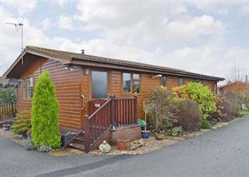 Eden Lodge in North Yorkshire