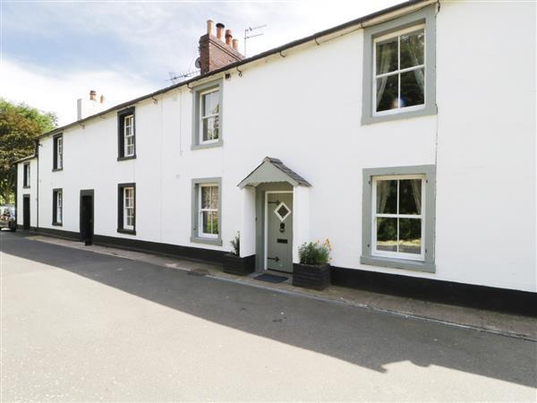Edenbank Cottage in Cumbria