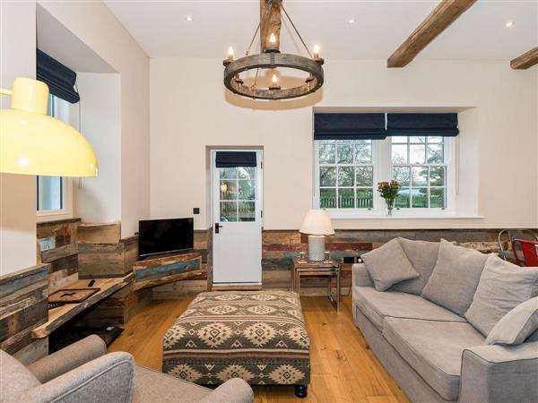 Edenhall Estate - Kiri Cottage in Cumbria
