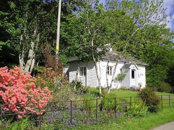 Ederline Estate - South Lodge, Argyll
