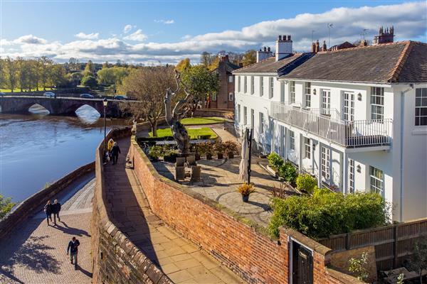 Edgar House, Chester