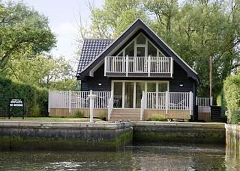 Edgewater in Norfolk