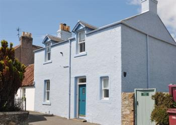 Edina Cottage in Fife