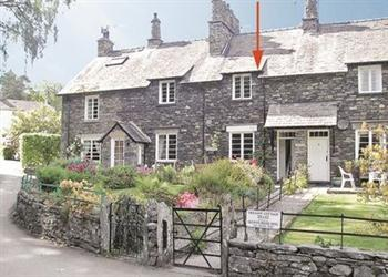 Edna's Cottage in Cumbria
