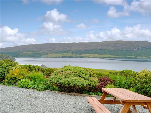 Eilean Isay in Isle Of Skye