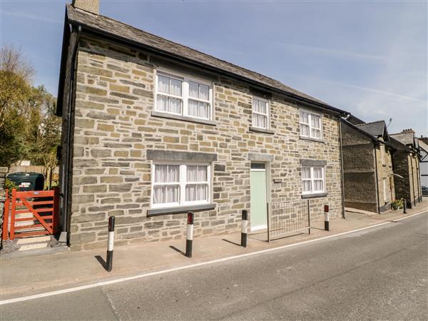 Eirianfa in Gwynedd