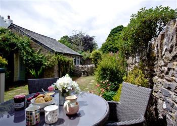 Elberry Cottage in Brixham, Devon