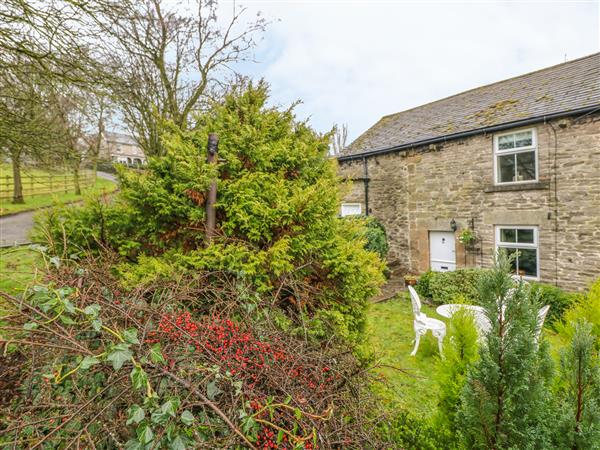 Elder Bank from Sykes Holiday Cottages