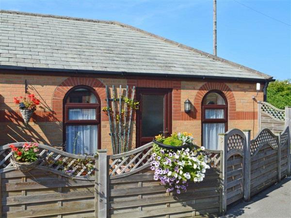 Eldin Hall Cottage Three in North Yorkshire