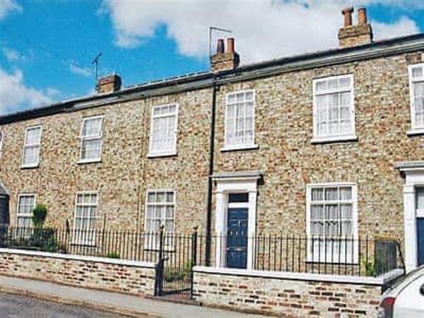 Eldon Cottage in North Yorkshire