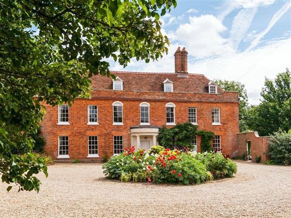 Eldred House, Essex