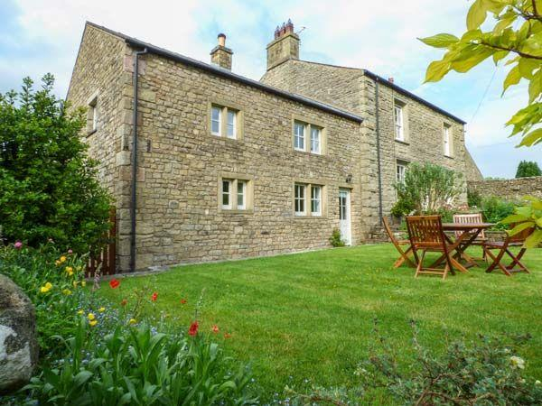 Eldroth House Cottage in North Yorkshire