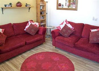 Eleys of Ironbridge Holidays - Severnside Apartment in Shropshire