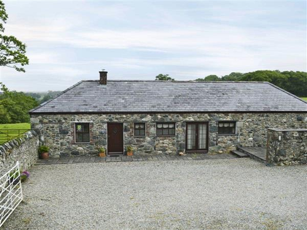 Elidir Cottage from Cottages 4 You