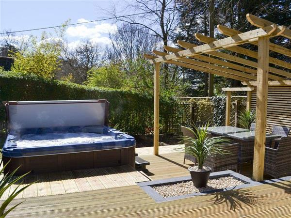 Elite Retreat Holidays - Stone Cottage in Lincolnshire