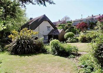 Elizabeth Cottage in Dorset