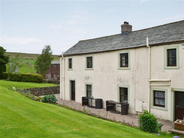 Ellarbeck Cottage in Cumbria