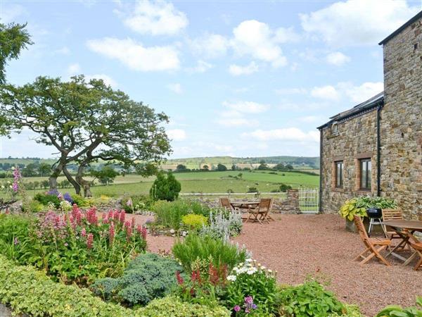 Ellen Cottage in Cumbria