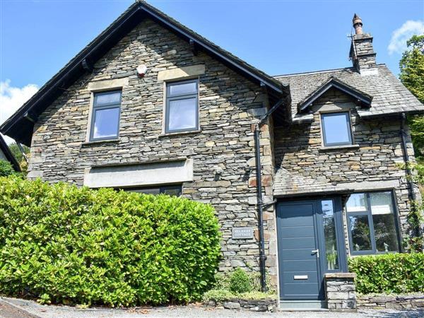 Elleray Cottage in Windermere, Cumbria