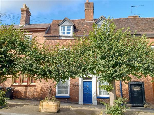 Ellinor House in Worcestershire