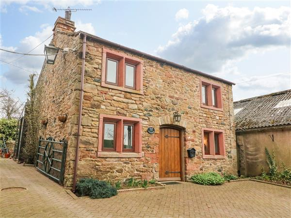 Elm Cottage in Cumbria