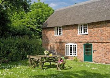 Elm Cottage and Ash Cottage - Ash Cottage in Dorset