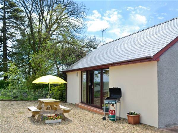 Elm Cottages - Elm View, Dyfed