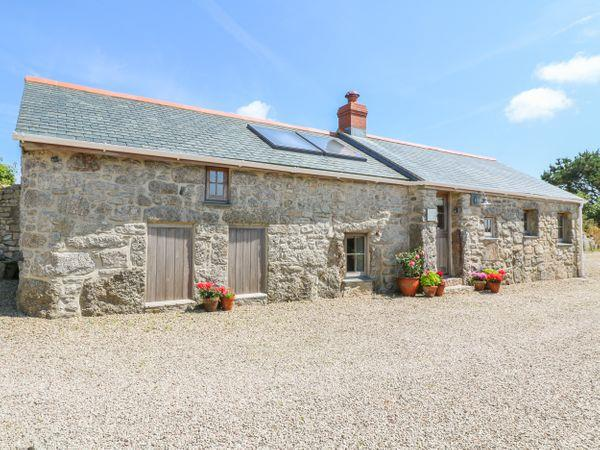 Emmas Barn in Cornwall