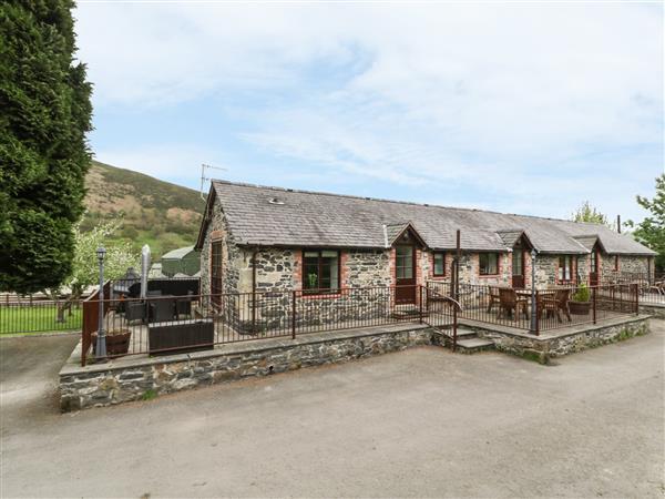 End Cottage, Denbighshire
