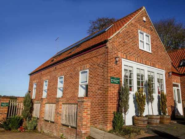 Engine Room Cottage in North Humberside