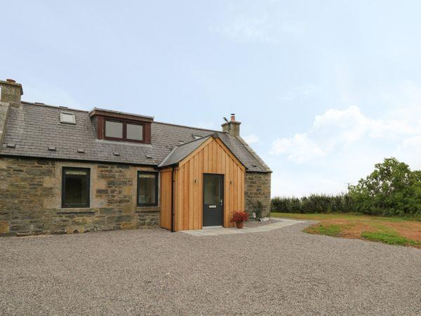 Enzie Station Cottage from Sykes Holiday Cottages