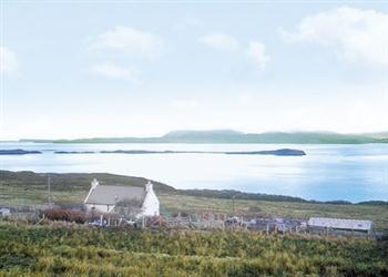 Epona Cottage in Isle Of Skye