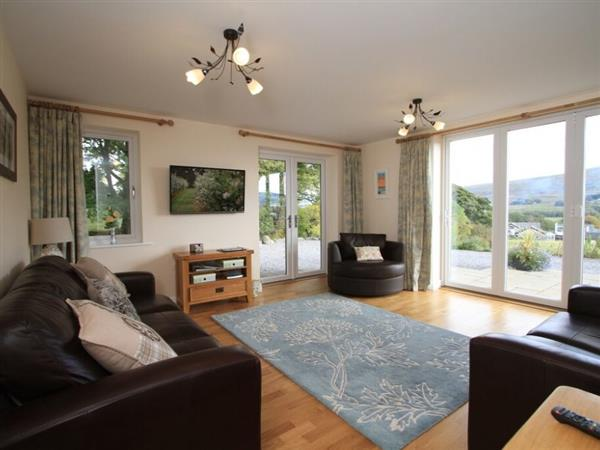 Eribel Cottage from Sykes Holiday Cottages