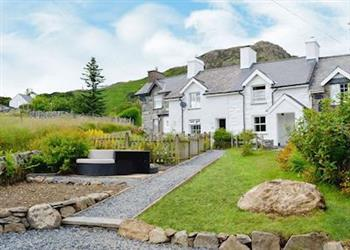 Eryri Cottage from Cottages 4 You