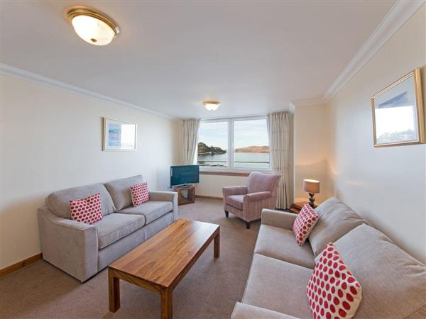 Esplanade Court Apartments - Iona 1, Oban, Argyll and Bute