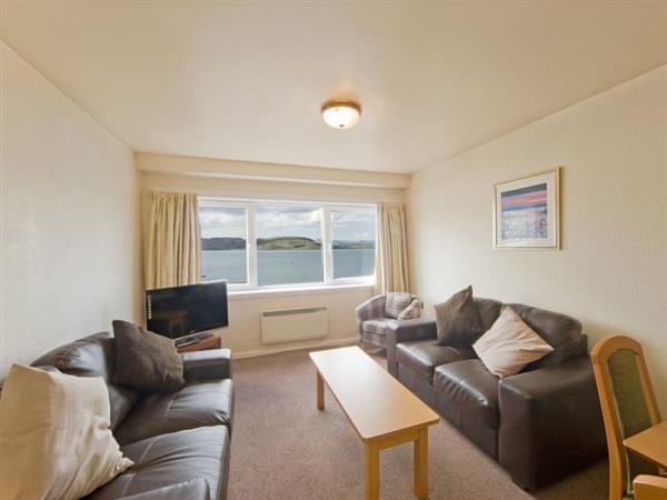 Esplanade Court Apartments - Islay 2, Oban